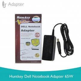 image of Huntkey Dell Notebook Adapter 65W