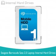 image of Seagate Barracuda 1TB Sata 2.5'' Laptop Internal Hard Drives