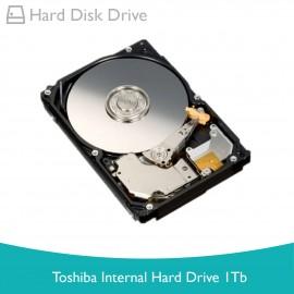 image of Toshiba Internal Hard Drive 1TB
