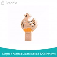 image of Kingston Roosted Limited Edition 32GB Pendrive