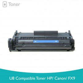 image of Compatible Toner HP/Canon/FX9