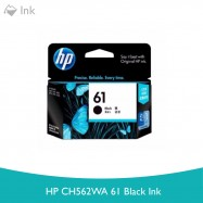image of HP CH562WA 62 Color Ink
