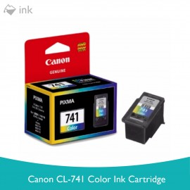 image of CANON CL-741 Color Ink Cartridge