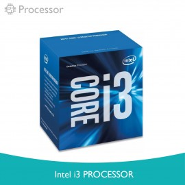 image of Intel i3-7100 Processors