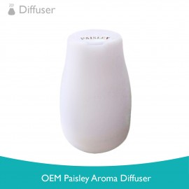 image of OEM Paisley Aroma Diffuser