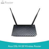 image of Asus DSL-N12E Wireless Router