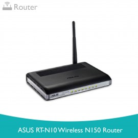 image of Asus RT-N10 Wireless N150 Router