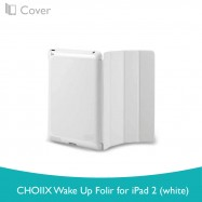 image of Choiix Wake Up Folio for iPad2
