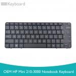 OEM HP Mini 210-3000 Notebook Keyboard