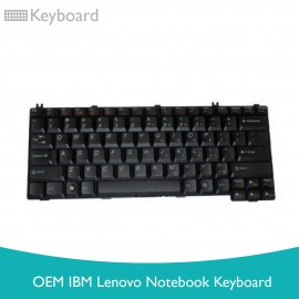 image of OEM IBM Lenovo Notebook Keyboard