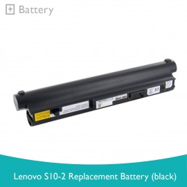 image of Lenovo S10-2 Replacement Battery (Black)