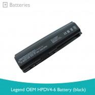 image of Legend OEM HPDV4-6 Battery