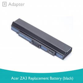 image of ACER ZA3 Replacement Battery (Black)