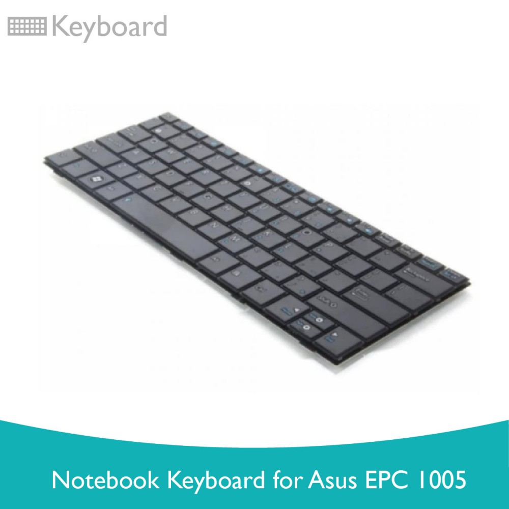 Notebook Keyboard for Asus EPC 1005