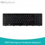OEM Dell Inpiron 15R N5010 Notebook Keyboard