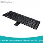 OEM Dell Studio Notebook Keyboard (1535 1536 1537)