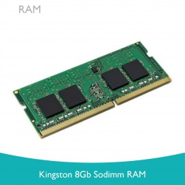 image of KINGSTON 8GB DDR4 2133MHZ SODIMM RAM