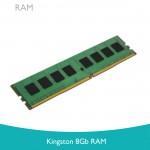 KINGSTON 8GB RAM