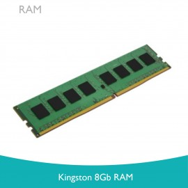 image of KINGSTON 8GB RAM