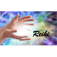 image of 1 Hour Reiki + Crystal Singing Bowl Complimentary Natural Healing Therapy For 1 Person