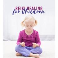 image of 30 mins Reiki Healing for Attention Deficit Hyperactivity Disorder (ADHD) Children