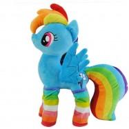 image of My Little Pony Rainbow Plush Doll 40cm