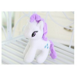 image of My Little Pony Rarity Small Plush
