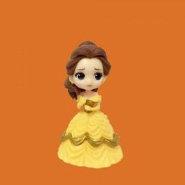 image of Belle The Princess Figurine Set