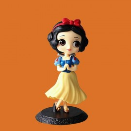 image of Snow White Figurine Set x 8 pieces