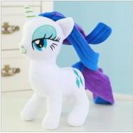 image of My Little Pony Rarity Big Plush