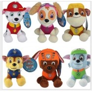 image of Paw Patrol Cute Plush 20 cm