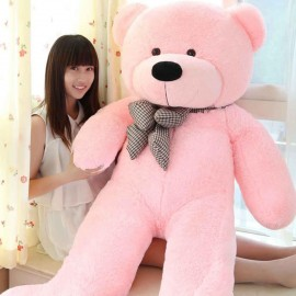 image of I Love You Teddy Bear - 1.6 Meter