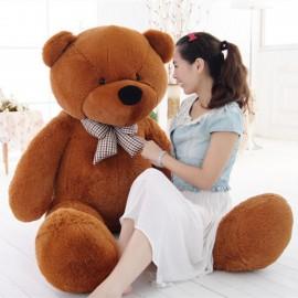 image of Teddy Bear Plush Toy- 1.6 m