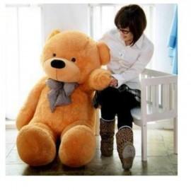 image of Teddy Bear Plush Toy- 80 cm