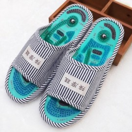 image of Acupoint Massage Foot Health Care Slippers