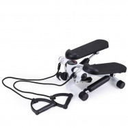 image of Multifunctional Adjustable Swing Stepper Equipment