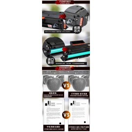 image of Samsung MLT-D111S Refillable Toner Cartridge