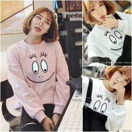 image of * Ready Stock * Barbapapa Long Sleeve Tee T-Shirt Top