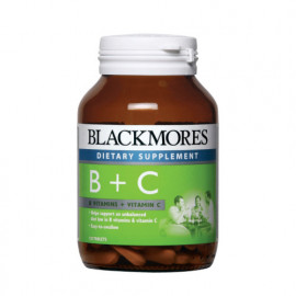 image of BLACKMORES B + C 120 s