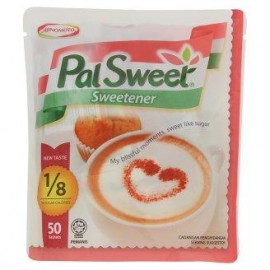 image of Pal Sweet Sweetener 50