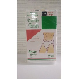 image of Pan-Mate Disposable Briefs xxl 6