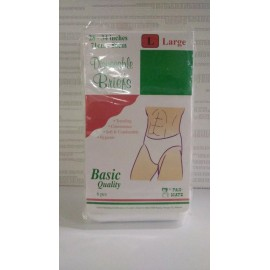 image of Pan-Mate Disposable Briefs L