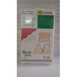 image of Pan-Mate Disposable Briefs m