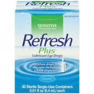 image of Refresh Plus Eye Drops 0.4mlx30
