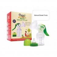 image of Pureen Premium Manual Breast Pump