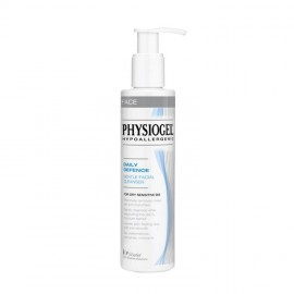 image of Physiogel Hypoallergenic Daily Defence Cleanser 200ml