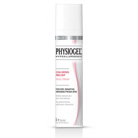 image of Physiogel Hypoallergenic Calming Relief Face Cream 40ml