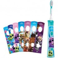 image of PHILIPS sonicare toothbrush for kids