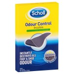 Scholl Odour Control Insoles (Charcoal Technology)