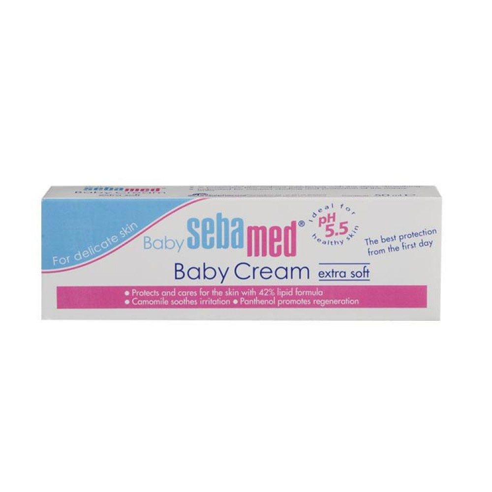 Sebamed Baby Cream 50ml